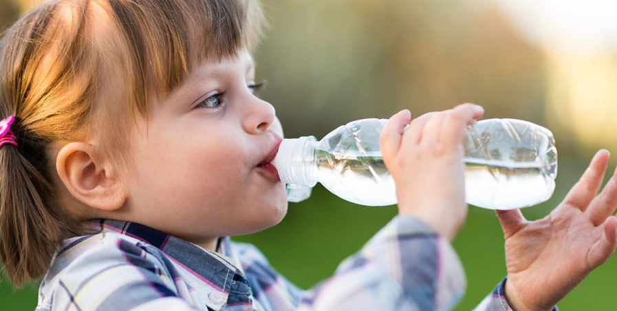 Signs of Dehydration in Infants and Children