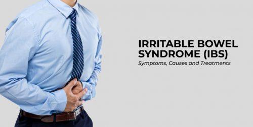 Hijama for Irritable Bowel Syndrome