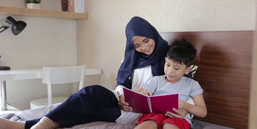 13 tips to teach Muslim boys BEFORE they turn 13 years old