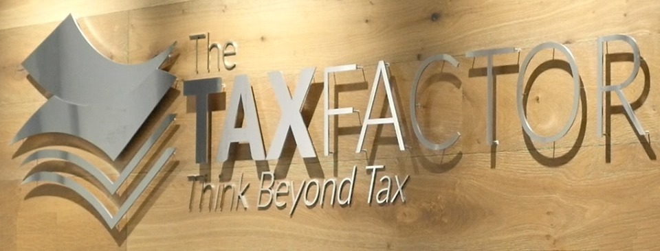 The Tax Factor