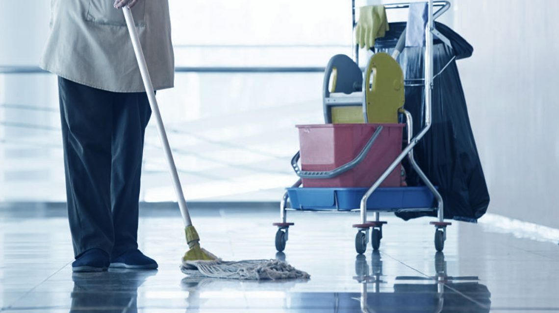 Total Cleaning Groups