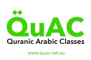 QuAC - Quranic Arabic Classes