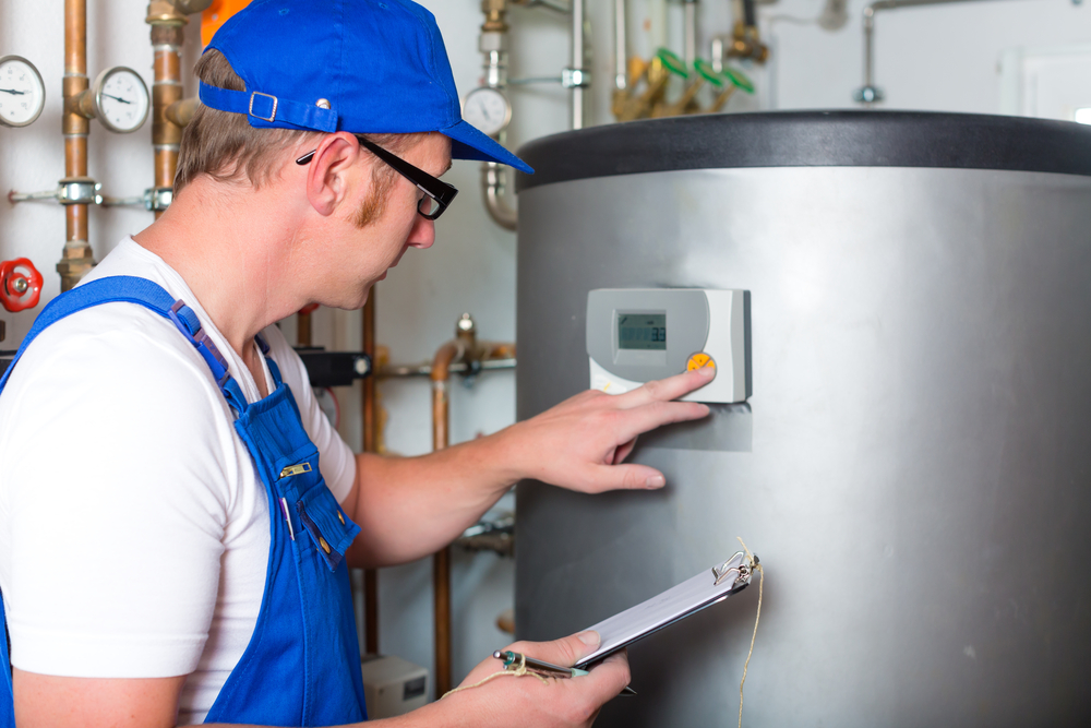 Sydney Hot Water Systems