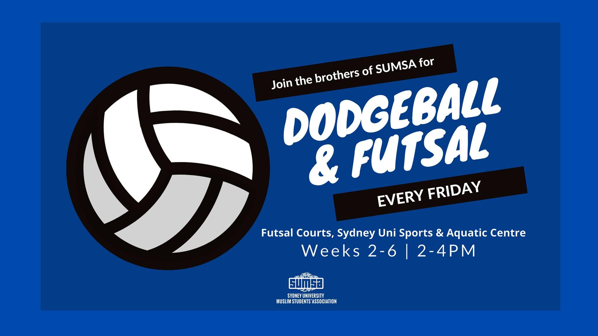 Brothers Dodgeball & Futsal
